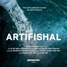 Artifishal movie poster