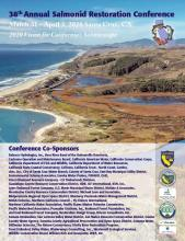 Cover of the 2020 SRF Conference Proceedings