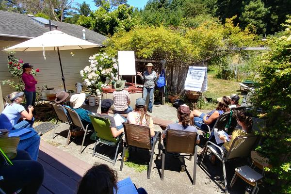 Greywater Workshop