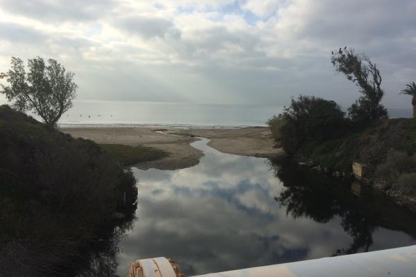 Topanga Lagoon