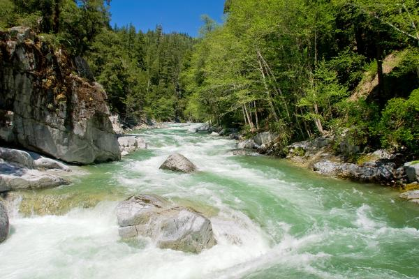 Wooley Creek Photo by Scott Harding