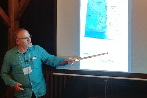 Presentation by Mike Furniss - Geology Is Destiny: Why The Smith River Is What It Is