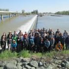 Floodplain Tour