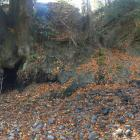 Point of flow enhancement delivery into Redwood Creek