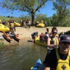 Stanislaus Rafting Tour